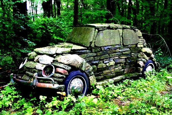 the flying tortoise the world 39 s oldest car unearthed by geologists. Black Bedroom Furniture Sets. Home Design Ideas