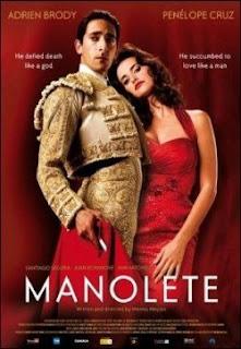 Manolete (2008) | 3gp/Mp4/DVDRip Latino HD Mega