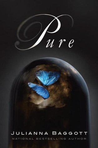 Pure book cover