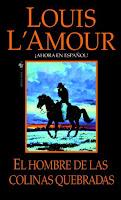 Louis L Amour El hombre d las colinas quebradas