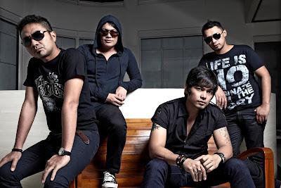 Album Terbaru Ada Band 2013