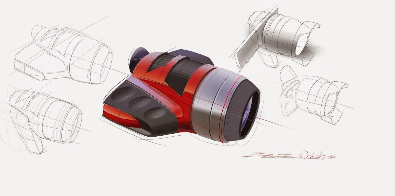 Autodesk sketchbook 14