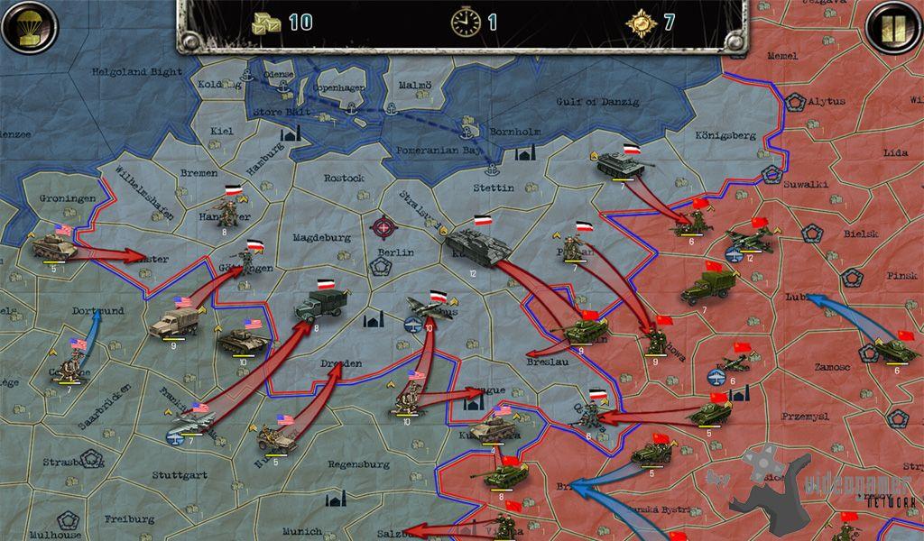 Review strategy tactics world war ii ipad digitally downloaded review strategy tactics world war ii ipad gumiabroncs Choice Image