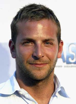 BRADLEY COOPER SHORT HAIRSTYLE HAIRCUT