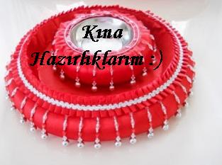 Tuğba & Mustafa Kına Hazırlığında ;)