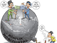 Materi Penyebab timbulnya sengketa internasional Lengkap