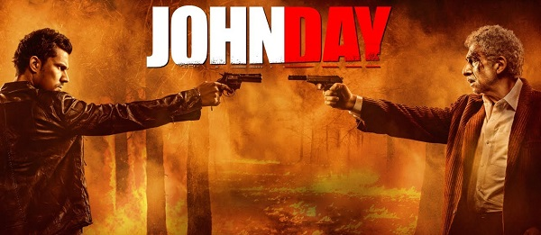 John Day(2013) Hindi Movie Review