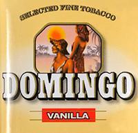 DOMINGO VANILLA ( ドミンゴ バニラ ) のパッケージ画像