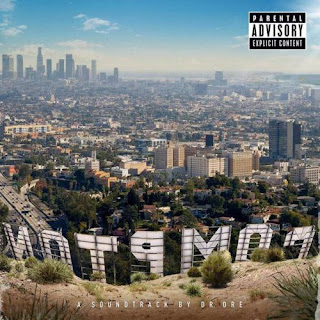 Dr. Dre - Compton [Aftermath - Interscope Records]