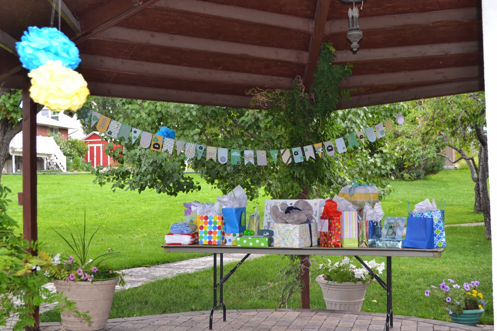 diary of a traveling wheelchair totoro baby shower