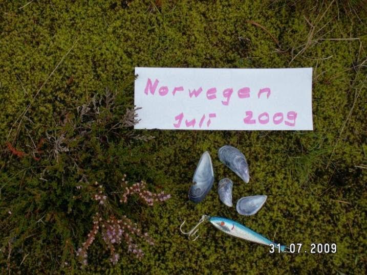 SLKL Norwegen 2009