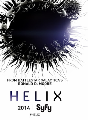 La serie Helix del canal syfy