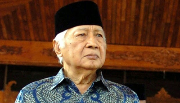 10 Tempat Pertapaan Soeharto Hingga Menjadi Presiden