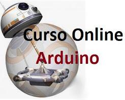Curso ONLINE Arduino