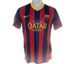 Jersey Barcelona Home Player Issue 2013 / 2014