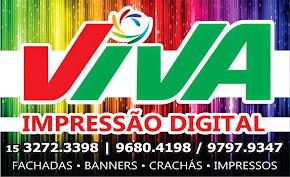 VIVA IMPRESSÃO DIGITAL