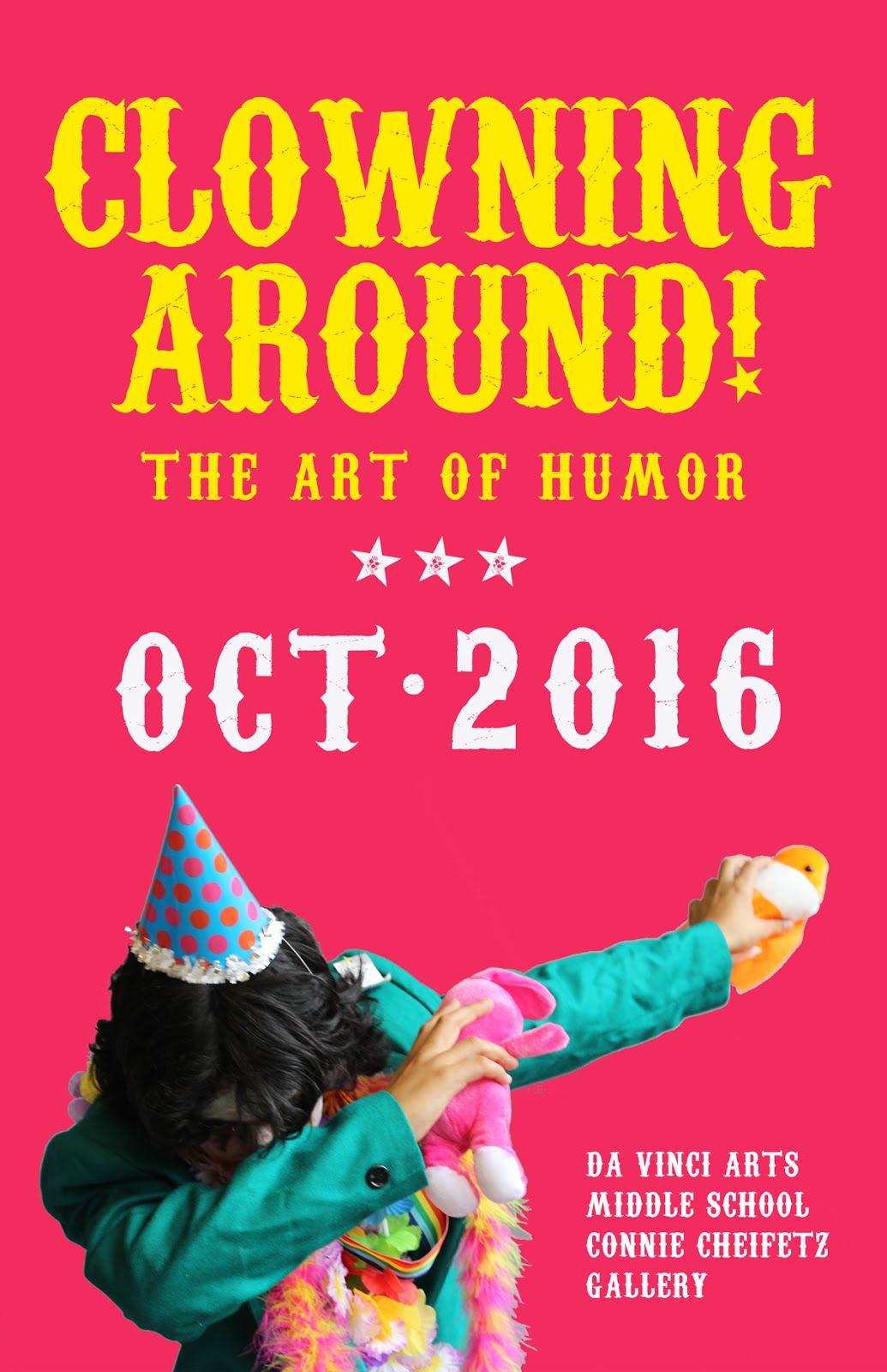October Gallery Show