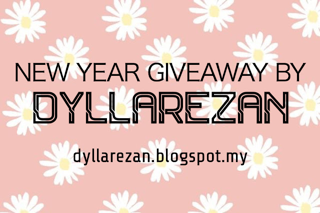 http://dyllarezan.blogspot.my/2015/12/new-year-giveaway-by-dyllarezan.html