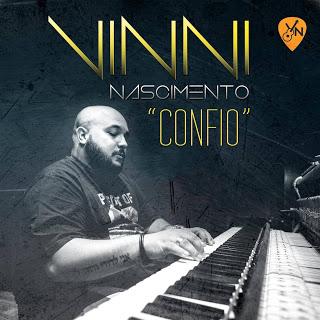 Download CD Vinni Nascimento - Confio