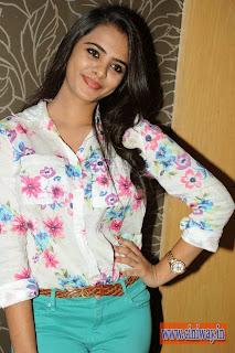 Actress-Manasa-Latest-Stills