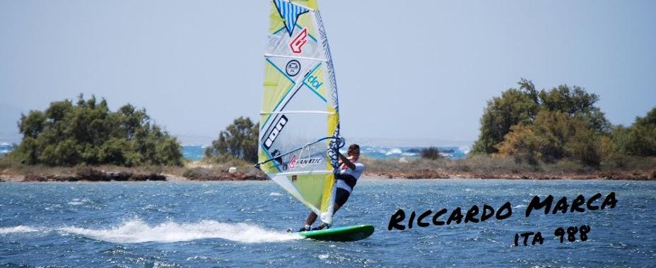 Riccardo Marca
