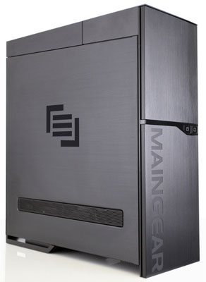 Maingear-Quantum-SHIFT-Black