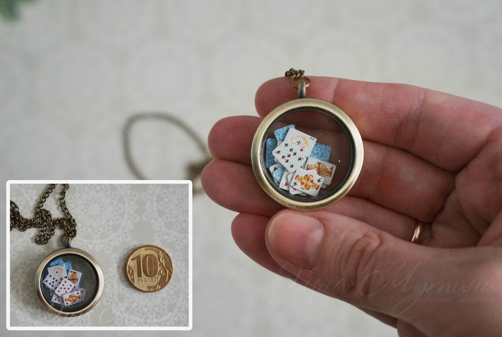 Pet Loss Memorial Jewelry,Sterling Silver Lockets Miniature photos for lockets