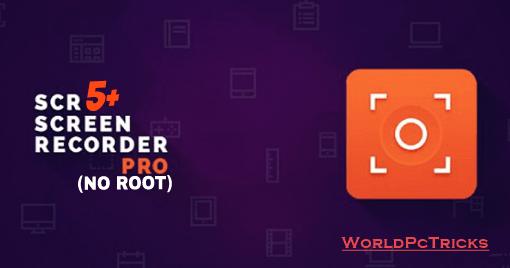 screen recorder pro no root apk download