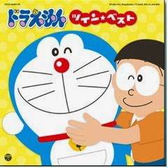 Descarga  O.S.T. - Doraemon Twin Best DISC 1.