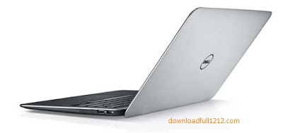 Review Dell XPS 13 FHD 2013