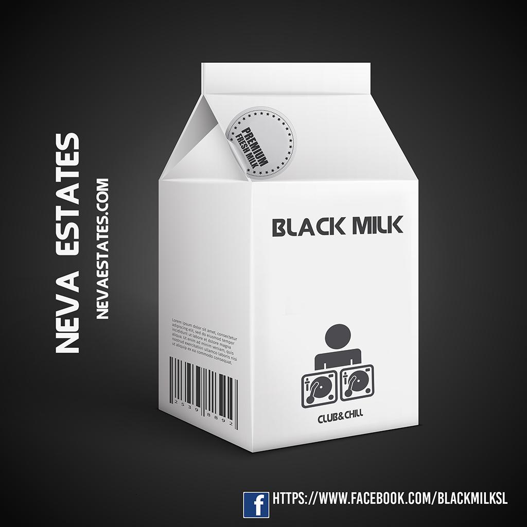 -Black Milk -