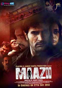 Maazii 2017 Hindi Movie HD Download 720P at xcharge.net
