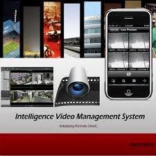 Hikvision monitoreando todo el mundo
