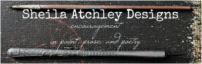 Sheila Atchley Designs