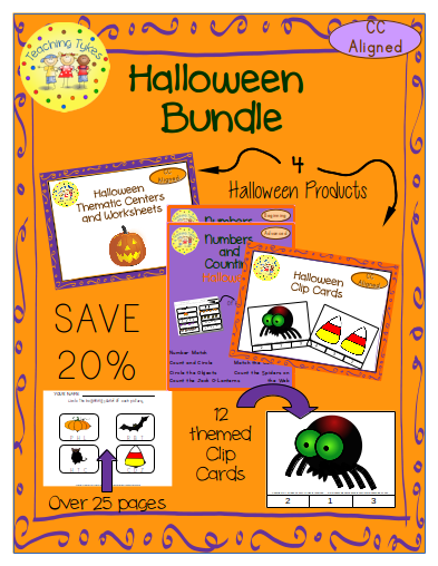 http://www.teacherspayteachers.com/Product/Halloween-Bundle-1212689