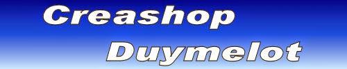 Designer for Creashop Duymelot