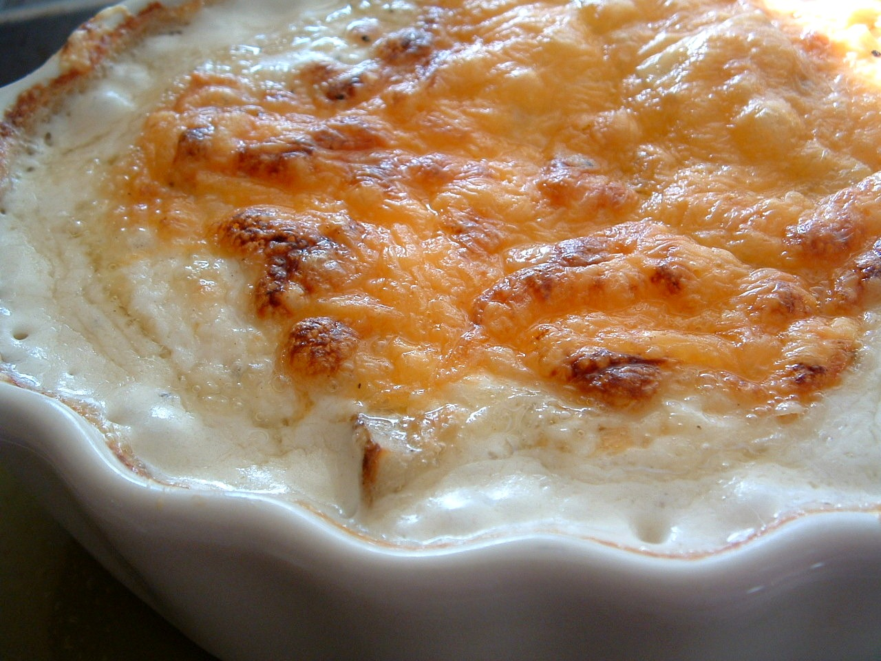 Feast for the Eyes: The Pioneer Woman's Perfect Potatoes au Gratin