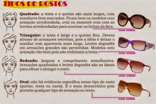 df48b06f8 GrandeSendo de grau ou de sol, os óculos são acessórios que garante charme  a quem está usando. Quem precisa ou pretende usar deve levar em conta o  modelo ...
