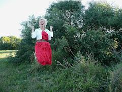 Asia Łunarzewska - kompozytorka Zbuntowanego Anioła