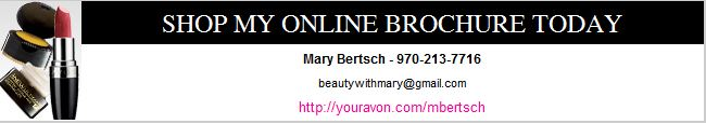 Avon Thanksgiving Free Shipping Any Order