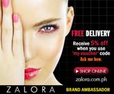 CLICK TO VISIT ZALORA!