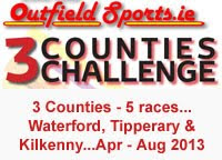 Race Series...SE Munster