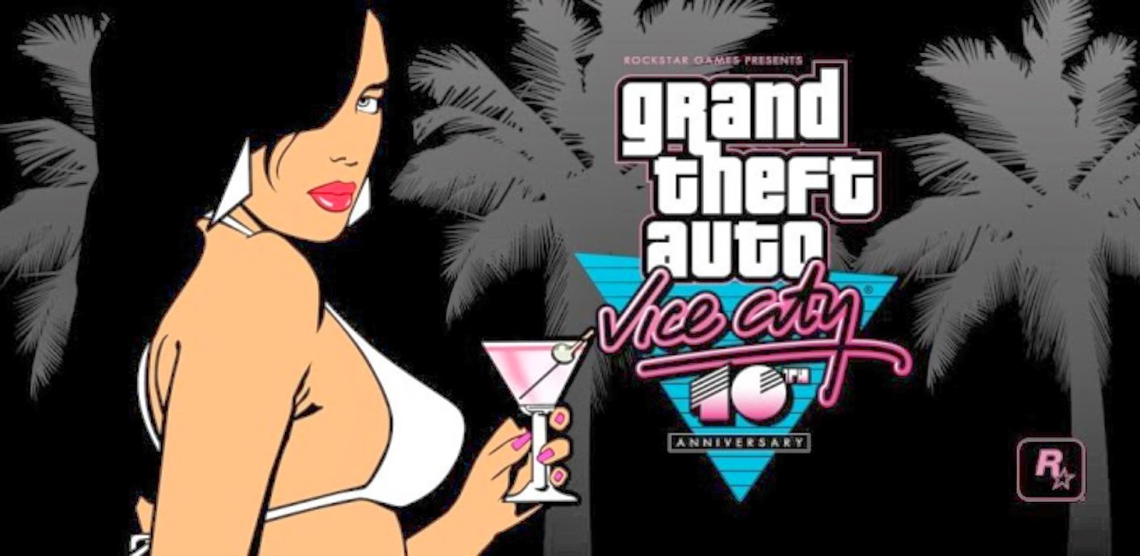 GTA Vice City Apk Data Android