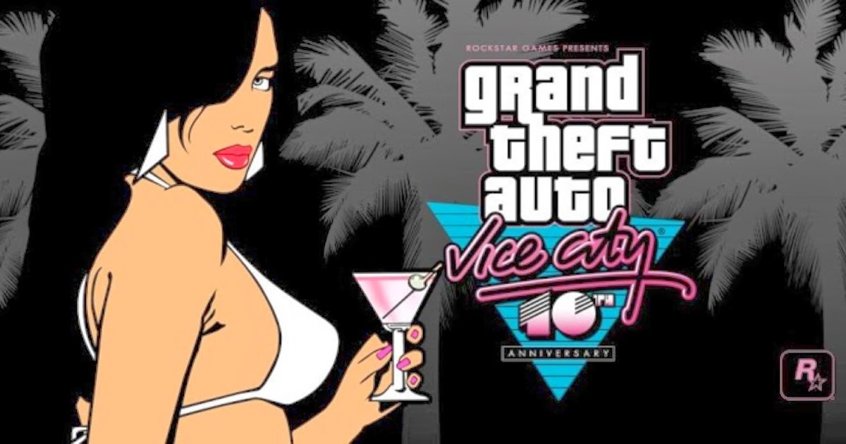 Grand Theft Auto Gta Vice City Apk Data Android Free