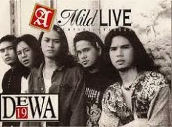 Dewa 19 - Band era 90