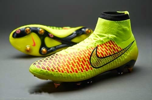 Nike Magista Obra SG Pro special for Playmakers
