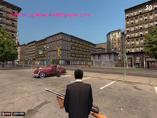 Download Free Mafia 1 Game For PC