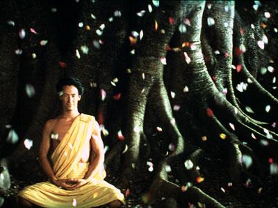 keanu reeves buddhist religion