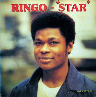 Rigo Star - Ne Refuse Pas,Eddy'Son Consortium Mondial 1985