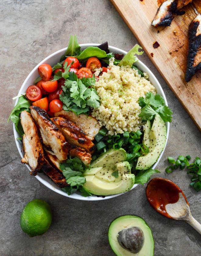 """Häufig Le paradoxe du """"manger sain pour maigrir"""" - Les Frites Vertes QK04"""